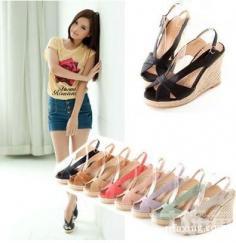 流行时尚女鞋推荐 一起欣赏小甜甜鞋柜的最新美鞋