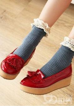 新款女鞋单鞋 适合春季的九种款式
