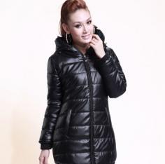 冬季流行服装 时尚韩版棉袄