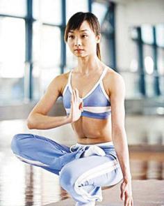 五大快速瘦臀的方法 打造性感曲线迷人翘臀