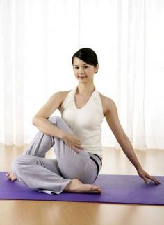 做什么动作可以瘦腰 瘦腰动作瘦腰妙招分享