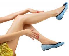 吃什么东西可以瘦腿 吃对了你就是美腿女王