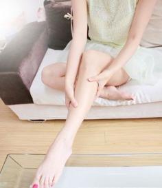 按摩瘦腿的最快方法 瘦大腿瘦小腿双管齐下
