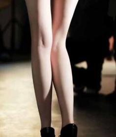 久坐族瘦腿方法 让你坐着也能瘦腿