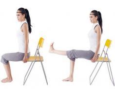 怎么样瘦小腿 给你最快最有效的方法