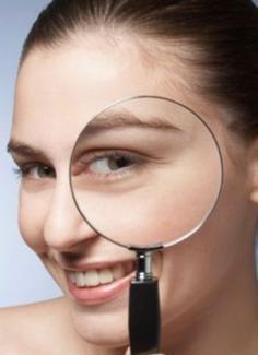 在家自制眼部去皱眼膜 自己DIY效果也不错