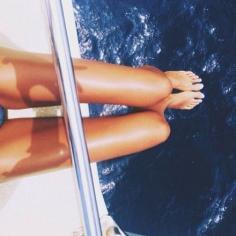 瘦腿最有效方法 纤细美腿想露就露