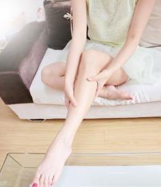 怎样瘦腿小窍门最快方法 简单运动就能拥有美腿