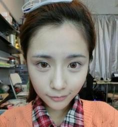 韩国裸妆化妆步骤 打造无瑕美女