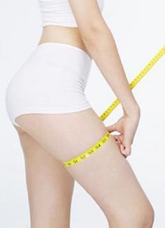 刮痧瘦腿的方法图解 教你快速远离小粗腿