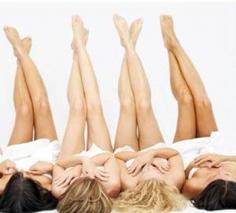按摩瘦小腿方法大放送 全方位助你瘦肌肉型小腿