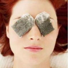 简单有效去眼袋方法推荐 教你自己在家DIY眼膜